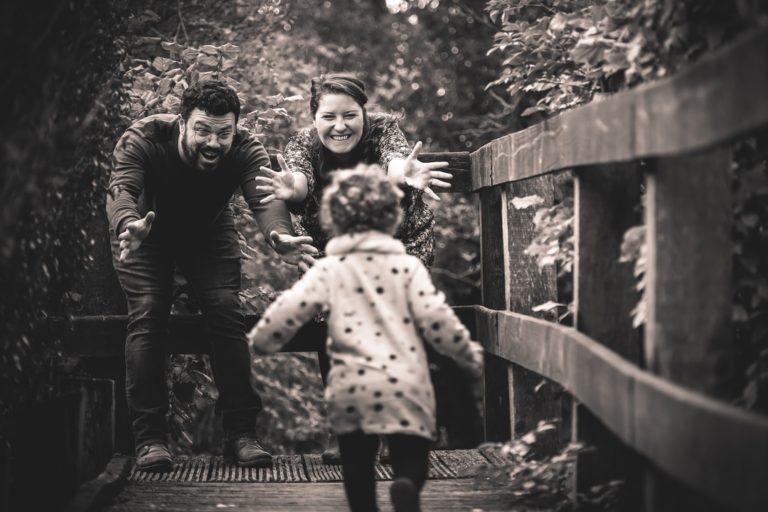 Séance photo en famille Amiens
